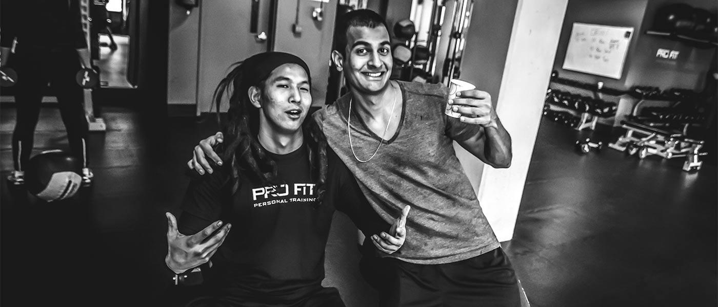 Pro Fit Training Gym Blog Seattle WA