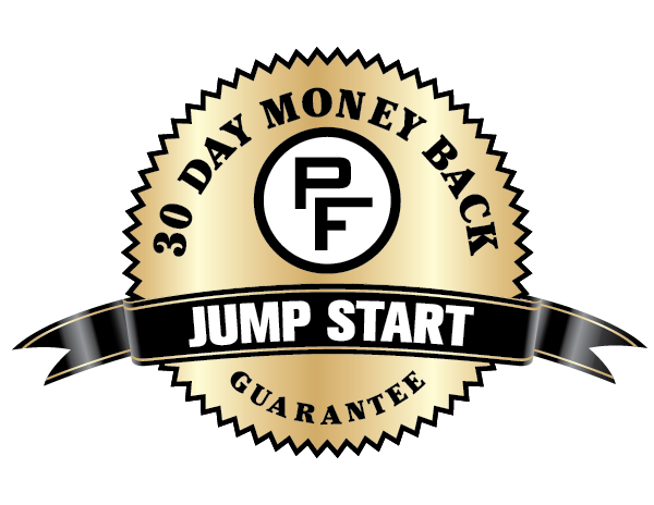JumpStart 4 week for $29 Pro Fit Training Gym